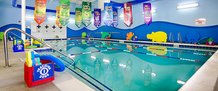 Swimming Lessons In Phoenix Az Aqua Tots Swim School For Kids