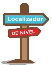 Level Finder Sign