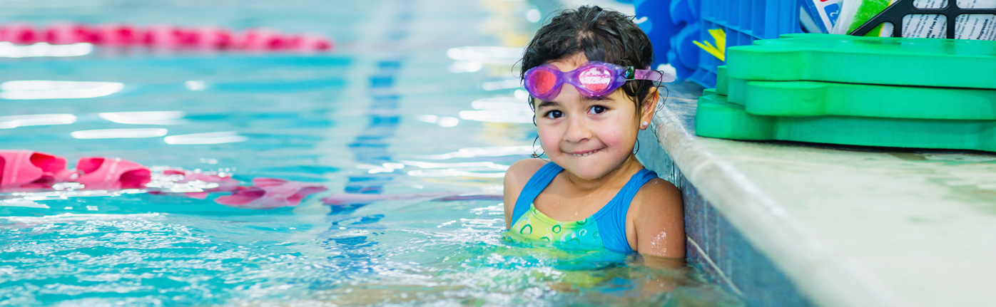 Enjoy Swimming At Its Best With Aqua Tots Mansfield