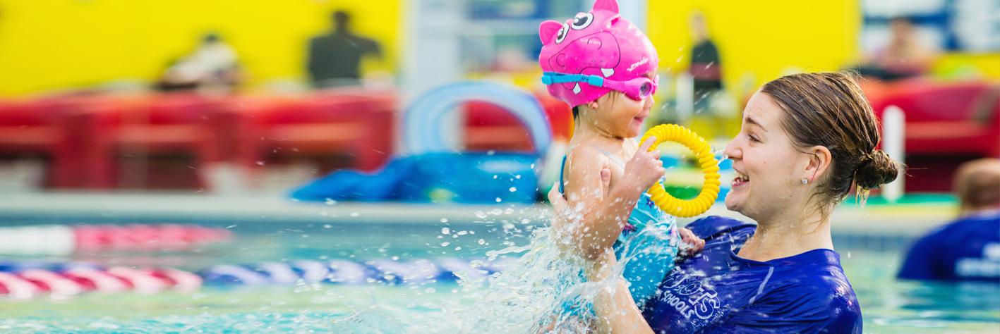 Learn-to-Swim