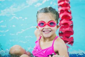 Aqua-Tots-Swim-Lessons
