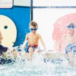 swim classes near me