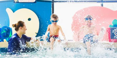 3 Benefits of Year-Round Swim Classes