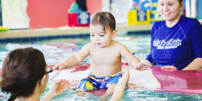 Winter & Water Safety: Keep Your Family Safe
