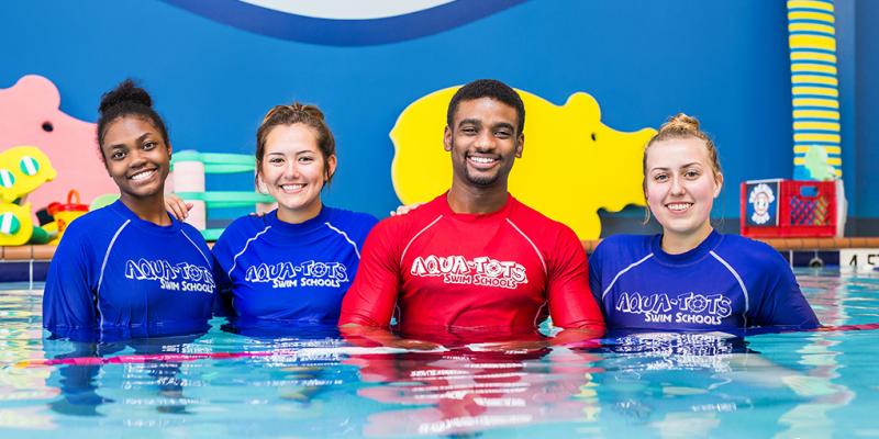 Swim Instructors_33